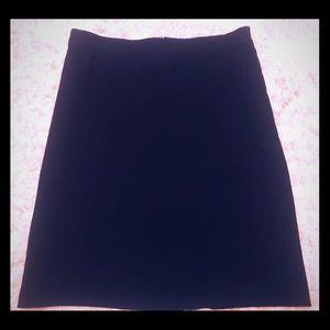 Large dress skirt.